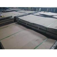 0.3mm - 3mm 2B surface SGS , BV Certificate 317L stainless steel plate NO.1 finished