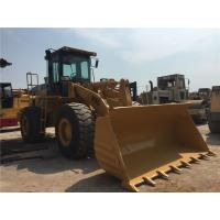 Buy cheap New arrival Used loader cat 966G/cat 966g loader/caterpillar 966g loader product