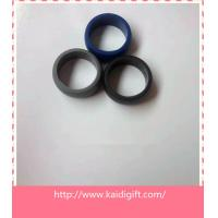 Buy cheap Blank silicone custom silicone finger rings product