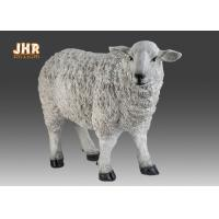 Buy cheap Dolly Sheep Statue Polyresin Animal Figurines product