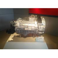 Buy cheap HOWO Truck Automatic Transmission Assembly , AZ2201000408 Automatic Gearbox Assembly product