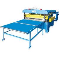 Buy cheap Coil Steel 1950mm Cut To Length Line Machine product