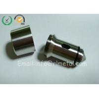 Buy cheap Customized High Precision Lathe Dead Center For LED Light / Underwater Light product