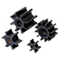Buy cheap Pitched blade disc turbine impeller product