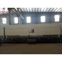 Buy cheap PLC control Glass Tempering Furnace Brand New toughened glass manufacturing machinery product