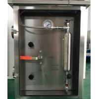 Buy cheap Industrial Sampling Systems Fixed Volume Less Than 50℃ Sample Temperature product