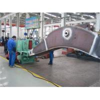 Buy cheap Head Tail Stock Pipe Welding Positioners Lift Workingtable Control Crooked Beam 360 Tilting product