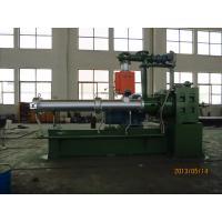 China High Productility Planetary Extruder / Planetary Gear Extruder Easy Operation 950-1020HV on sale
