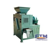 Buy cheap Widely Used Mongolia Lignite Coal Briquetting Machine product