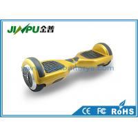 "Buy cheap 2 Wheeled Self Balancing Electric Vehicle 6.5"" 300w ABS Printing Color product"