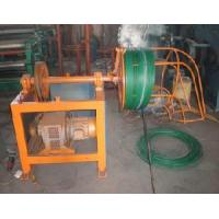 China PVC Wire Coated Machine (SHP004) on sale