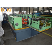 Buy cheap Square Pipe Making 1.5mm Stainless Steel Tube Mill product