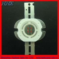Buy cheap High power IR led diodes , Surface mount Infrared LED 700mA 850nm product