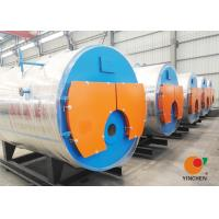 China 2 Ton Diesel Fired Steam Boiler,gas Industrial Steam Boilers on sale