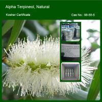 Buy cheap Farwell 100% Natural Alpha Terpineol 99% min, Kosher Certificate product