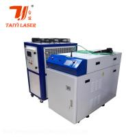Buy cheap Water Cooling 400w Manual Laser Welding Machine With CE , High Efficiency product