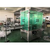 Buy cheap Hydraulic Vertical Automatic Cartoning Machine Used For Blister Bottle And Facial Tissue product