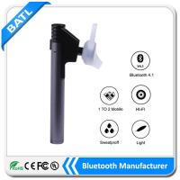 Buy cheap BATL BH-V28 New Type Fashion Bluetooth Wireless Headset product