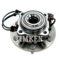 Buy cheap Wheel Bearing and Hub Assembly Rear TIMKEN SP500702 product