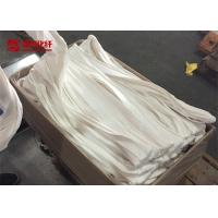 China Full - Dull Luster Polyester Tow 3.3dtex Raw White 100% Virgin PSF Fiber on sale