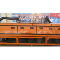 Buy cheap Steel Scaffold Poling Welding Machine Blue / Yellow For Weld Poling product