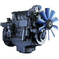Engines for Vehicle, Construction, Mining, Marine, Genset and Agricultural Usage
