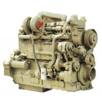 Buy cheap 448kw Cummins Marine Diesel Engine For Auxilary Marine Diesel Generator product