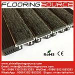 Buy cheap Entrance Flooring Aluminum Matting for high traffic heavy duty use product