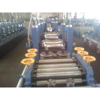 Buy cheap Experienced Technology Welded Pipe Mill Large Size Flying Saw product