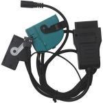 Buy cheap CAS Plug For BMW Multi Tool V7.7 OBD2 CAS1-4 Auto Key Programmer For BMW Get Free Encrypted BMW CAS4 BMW Key Programmer product