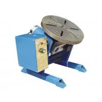 Buy cheap 50kg Welding Positioner product