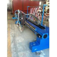 Buy cheap High Definition CNC Plasma Cutting Machine with 4000mm Track Gauge product