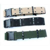 Buy cheap Military accessories belt canvas belt multiple color can be chosen(A2) product