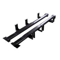 China Solid Plastic Injection Molding In Automotive Industry , Car Front Bumper on sale