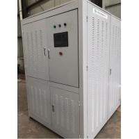 Buy cheap 8m3/h Pure Water Hydrogen Generation Plant 99.995% Purity Low consumption product