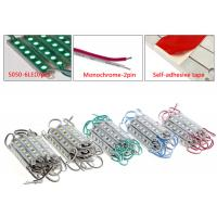 China DC12V Waterproof Advertisement 5050 LED Strip Lights LED Modules 20PCS/Lot on sale