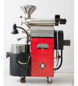 4.4LBコーヒーRoaster/2kg商業コーヒーRoasters/2kgコーヒー焙焼装置