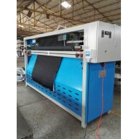 Buy cheap CNC Cloth Panel Cutting Machine 2.4 Meters Steady Performance Labor Saving product