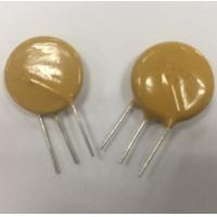 Buy cheap TE Connectivity 2Pro AC Devices Metal Oxide Varistor LVM2P-075R14431 Equivalent Resettable product