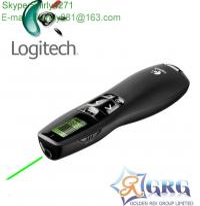 Buy cheap Logitech R800 Professional Wireless Presenter Laser Pointer product