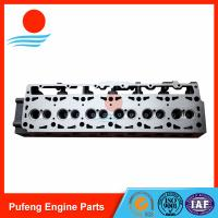 Buy cheap CATERPILLAR Cylinder Head factory in China, brand new CAT 3116 cylinder head 2454324 2352974 1077610 1407373 2352974 product
