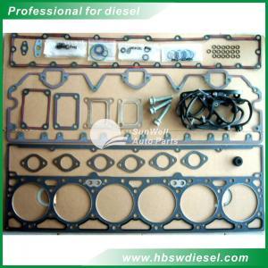 Cummins M11 Upper gasket sets 4089478  M11 Top overhaul gasket set