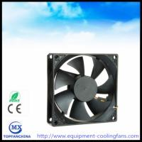 Buy cheap Equipments DC Brushless Motor Fan 4.5 Inch Explosion Proof Exhaust Fan product