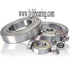 Buy cheap 71809 angular contact ball Bearing  40x80x18 mm application  machine tool spindle bearing product