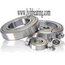 Buy cheap order 7211  angular contact bearing assembly machine tool main spindle bearing.  55x100x21 mm product