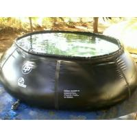 Quality Anti Mildew Flexible Water Tank For Hills / Mountain Areas Water Storage for sale