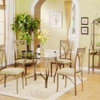 luxury glass dining room furniture - quality luxury glass dining room ...