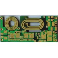Buy cheap 4OZ heavy copper 6 Layers PCB board product