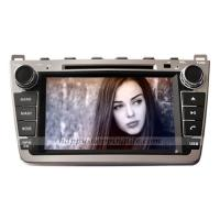 Buy cheap Android Car DVD Player GPS Navigation 3G Wifi USB SD for Mazda 6 product