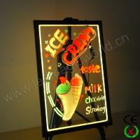 Buy cheap 2012 New Electronic Products LED Writing board product